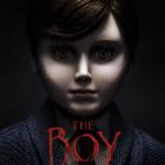The Boy / Chlapec