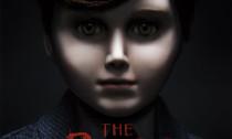 The Boy (plakat)
