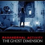 Paranormal Activity: The Ghost Dimension / Paranormal Activity: Jiný rozměr