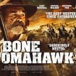 Bone Tomahawk / Kostěný tomahawk
