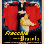 Fracchia contro Dracula / Drákulův sluha