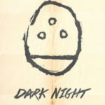 Temná je noc