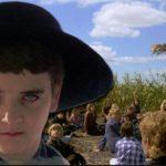 Hororová klasika kukuřičné děti