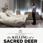Zabití posvátného jelena