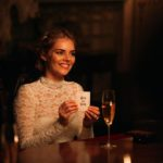 Krvavá nevěsta: Hororová komedie o hře na schovávanou při svatební noci